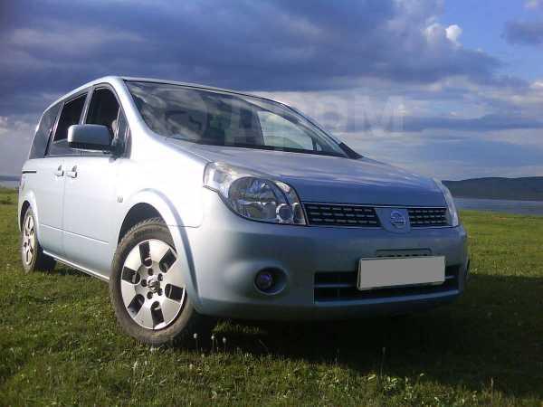 Nissan Lafesta, 2004 год, 410 000 руб.
