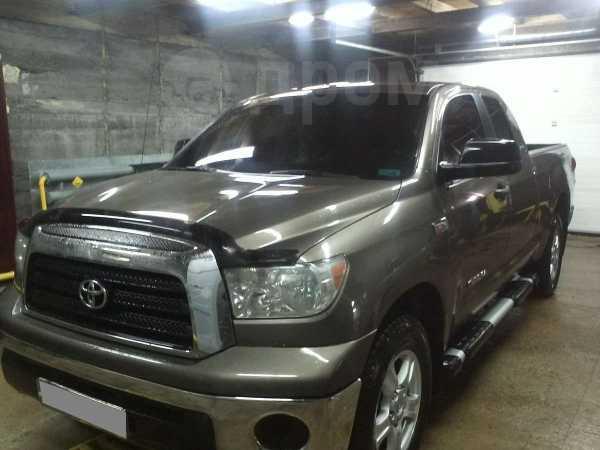 Toyota Tundra, 2008 год, 1 200 000 руб.