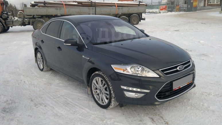 Ford Mondeo, 2011 год, 1 050 000 руб.