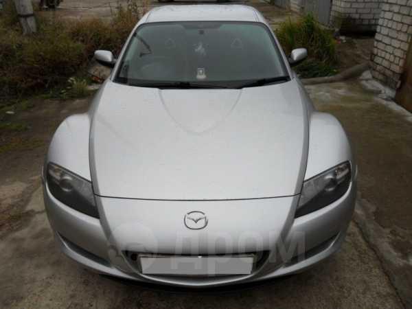 Mazda RX-8, 2003 год, 290 000 руб.