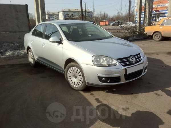 Volkswagen Jetta, 2008 год, 510 000 руб.