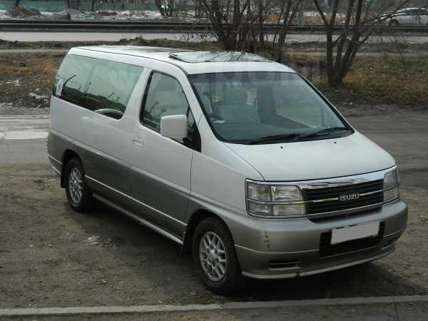 Nissan Elgrand, 2000 год, 420 000 руб.
