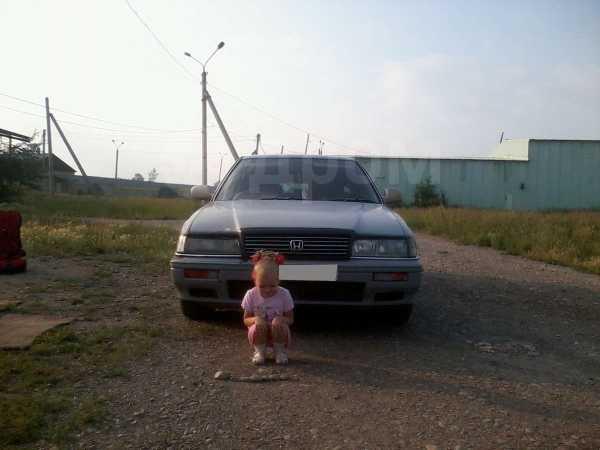 Honda Legend, 1989 год, 135 000 руб.