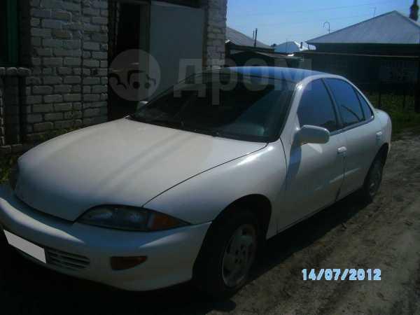 Chevrolet Cavalier, 1997 год, 70 000 руб.