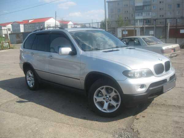 BMW X5, 2005 год, 820 000 руб.