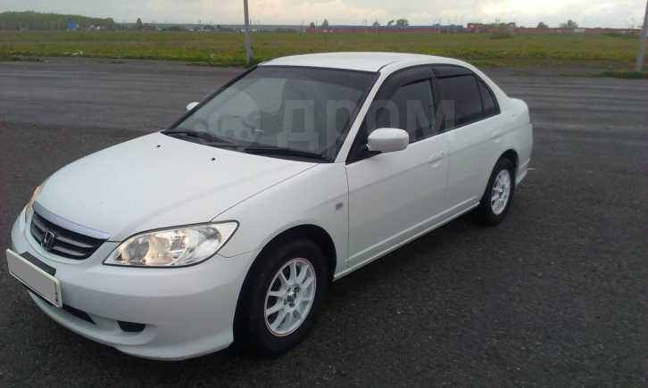 Honda Civic Ferio, 2006 год, 350 000 руб.