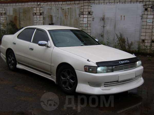 Toyota Cresta, 1994 год, 240 000 руб.