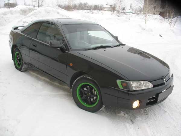 Toyota Corolla Levin, 1998 год, 240 000 руб.