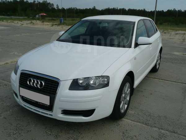 Audi A3, 2008 год, 600 000 руб.
