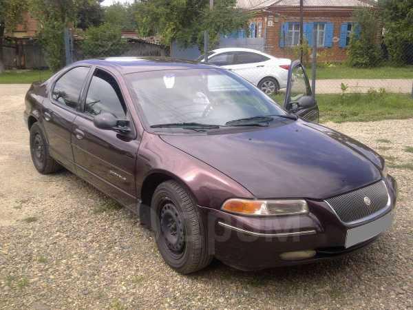 Chrysler Cirrus, 1996 год, 300 000 руб.