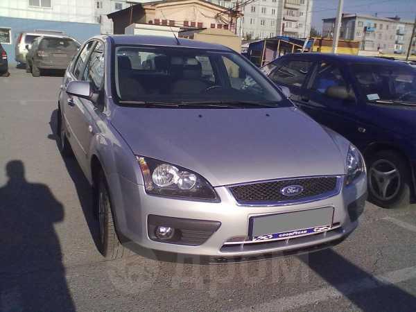 Ford Focus, 2006 год, 419 999 руб.