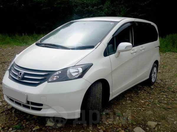 Honda Freed, 2009 год, 460 000 руб.