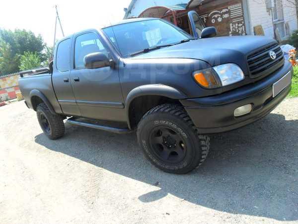 Toyota Tundra, 2001 год, 600 000 руб.