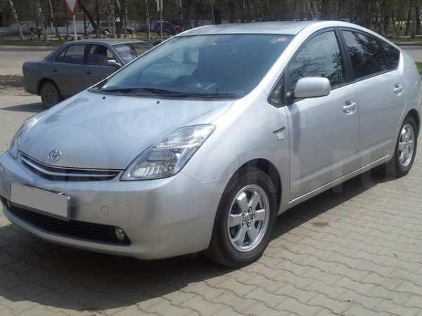 Toyota Prius, 2008 год, 410 000 руб.