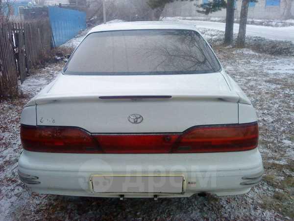 Toyota Vista, 1993 год, 85 000 руб.