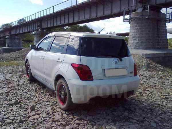 Toyota ist, 2004 год, 300 000 руб.
