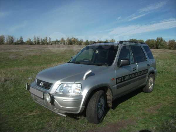 Honda CR-V, 1995 год, 225 000 руб.