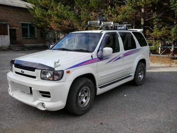 Nissan Terrano Regulus, 2000 год, 530 000 руб.