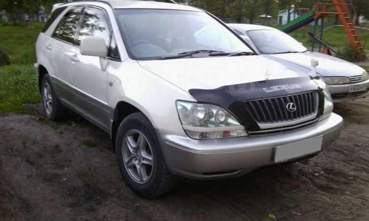 Lexus RX300, 1999 год, 765 000 руб.