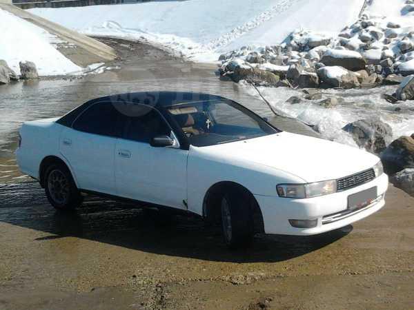 Toyota Cresta, 1993 год, 135 000 руб.