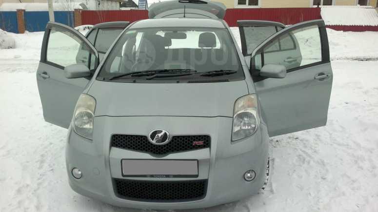Toyota Vitz, 2005 год, 340 000 руб.