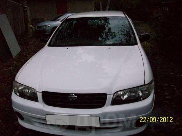 Nissan Expert, 2001 год, 185 000 руб.