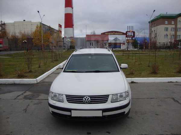 Volkswagen Passat, 1997 год, 270 000 руб.