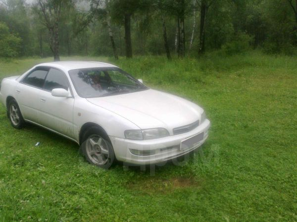 Toyota Corona Exiv, 1996 год, 270 000 руб.
