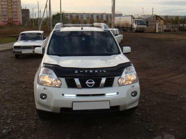 Nissan X-Trail, 2008 год, 863 000 руб.