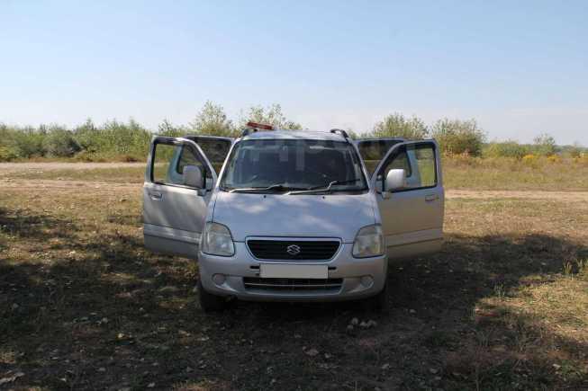 Suzuki Wagon R Plus, 2000 год, 155 000 руб.