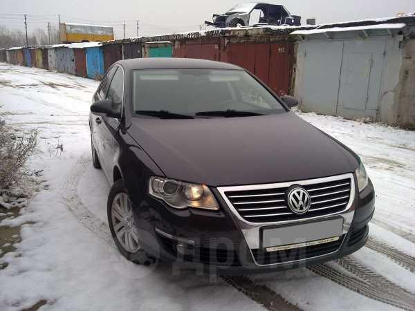 Volkswagen Passat, 2007 год, 680 000 руб.