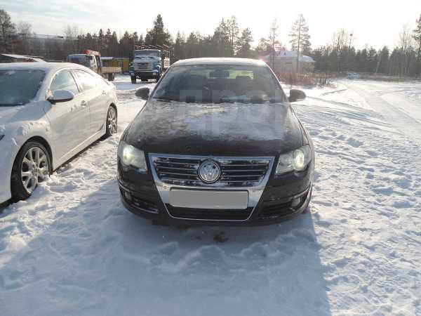 Volkswagen Passat, 2007 год, 675 000 руб.