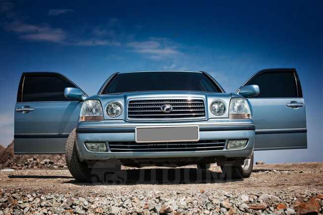 Toyota Progres, 2003 год, 350 000 руб.
