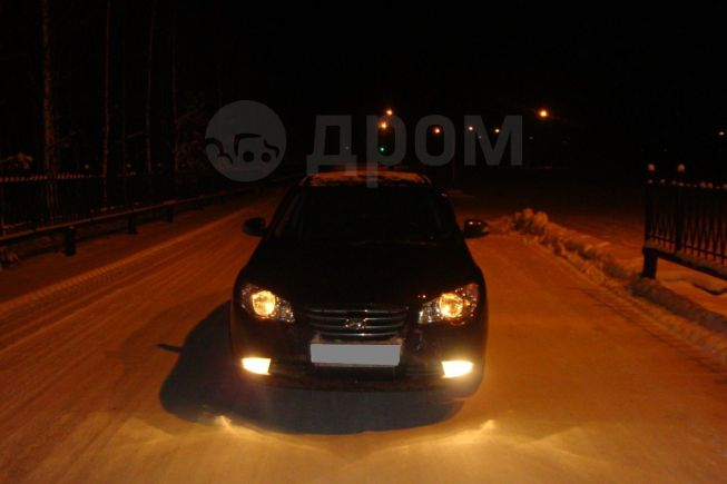 Hyundai Elantra, 2010 год, 620 000 руб.