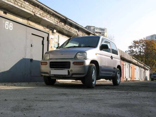 Honda Z, 2000 год, 165 000 руб.