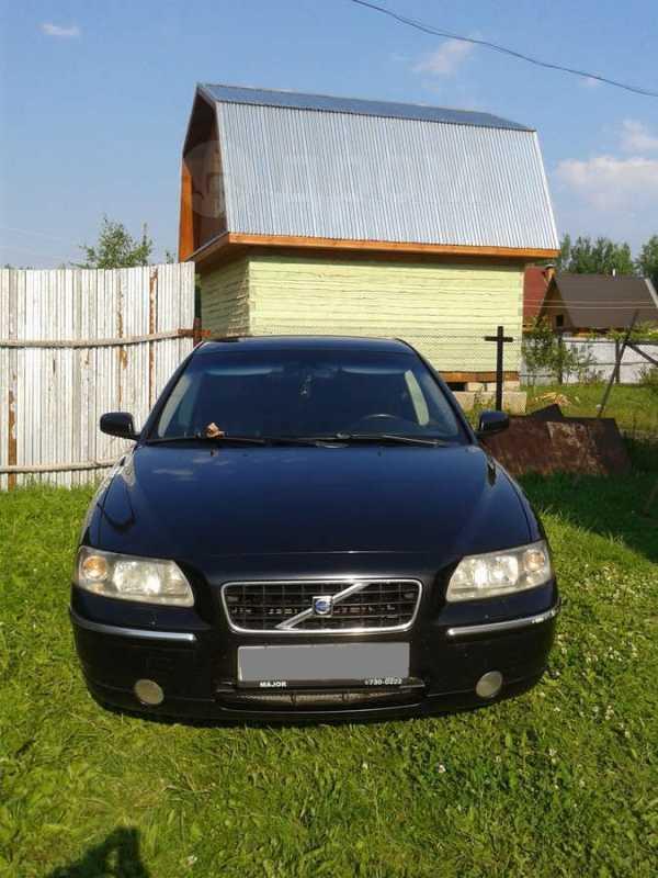 Volvo S60, 2005 год, 465 000 руб.