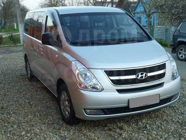 Hyundai Grand Starex, 2008 год, 800 000 руб.