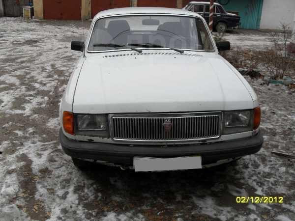 ГАЗ Волга, 1996 год, 29 500 руб.