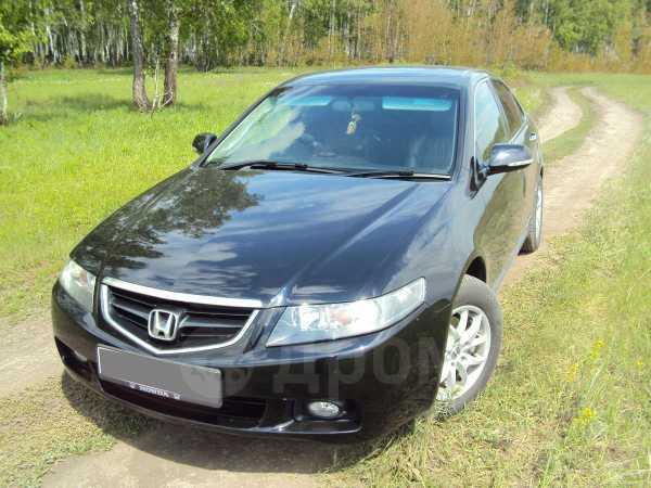 Honda Accord, 2003 год, 495 000 руб.