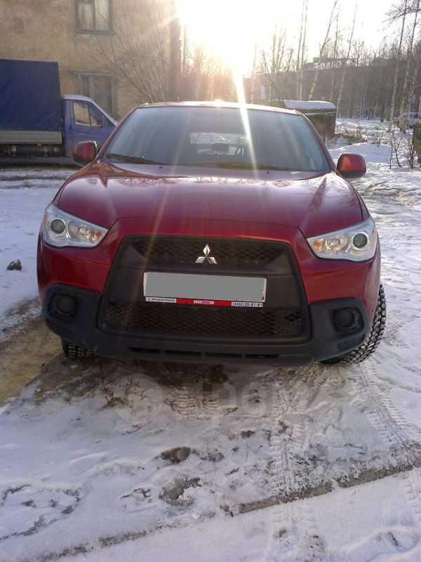 Mitsubishi ASX, 2010 год, 650 000 руб.