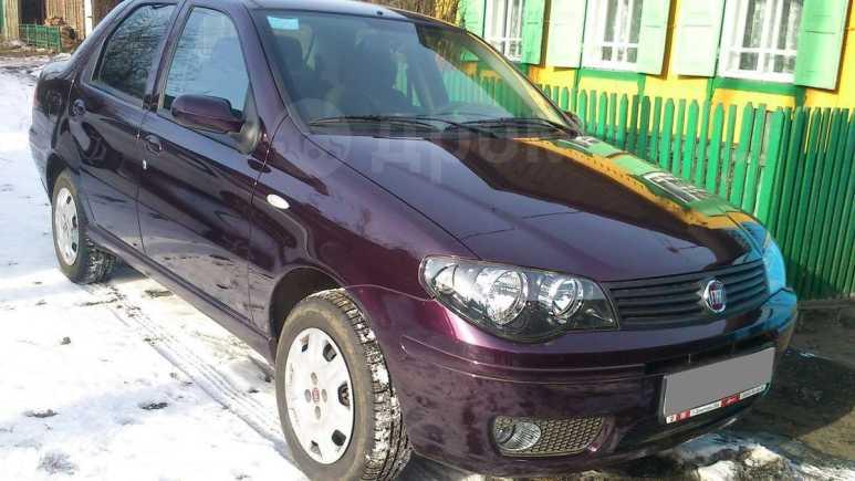Fiat Albea, 2011 год, 470 000 руб.