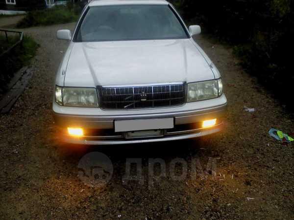 Toyota Crown, 1998 год, 310 000 руб.