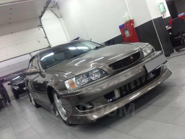 Toyota Chaser, 1997 год, 480 000 руб.