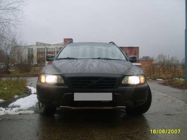 Volvo XC70, 2001 год, 400 000 руб.