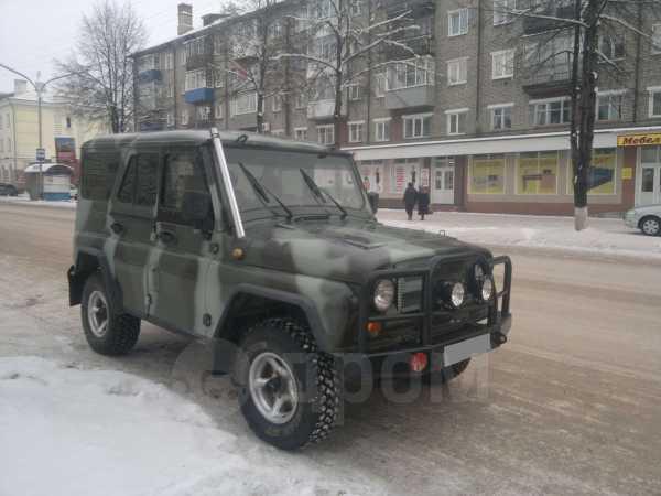 УАЗ 3151, 2000 год, 220 000 руб.