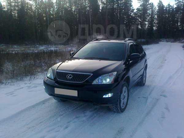 Lexus RX330, 2004 год, 1 150 000 руб.