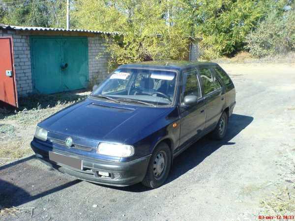 Skoda Felicia, 1996 год, 75 000 руб.