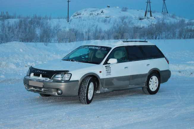 Subaru Legacy Lancaster, 1999 год, 275 000 руб.