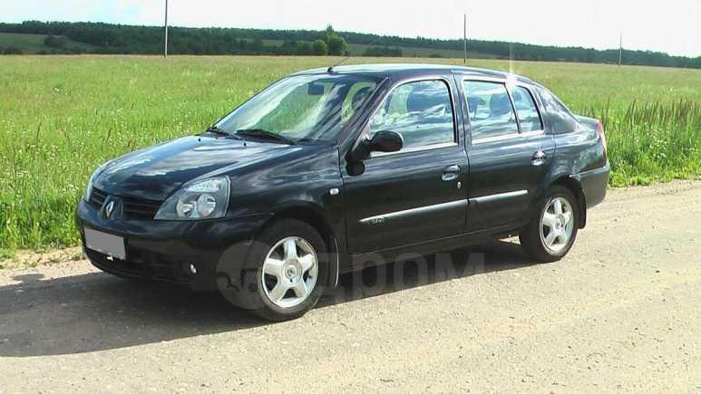 Renault Symbol, 2007 год, 330 000 руб.
