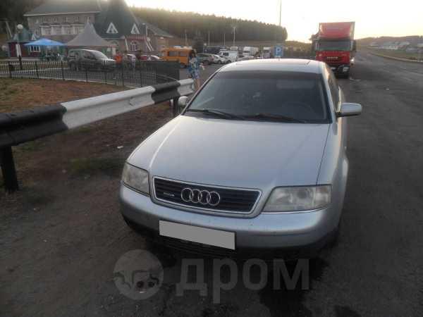 Audi A6, 1997 год, 330 000 руб.